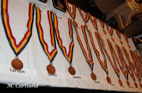 2015 Induction Ceremony